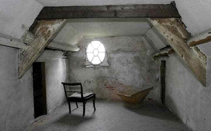 mad mary's room