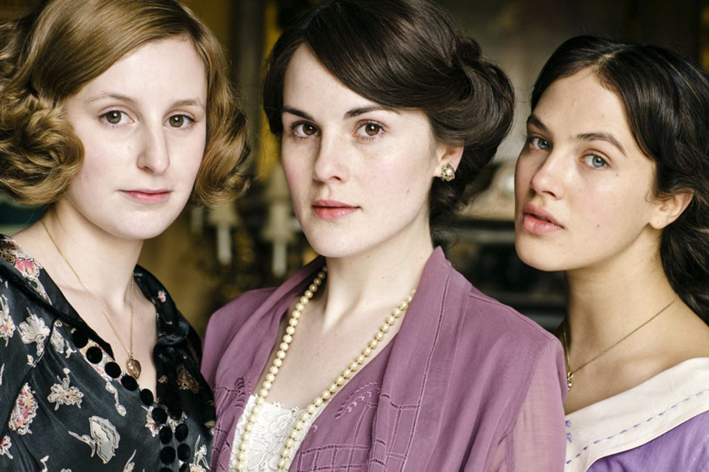 downton-abbey-sorelle