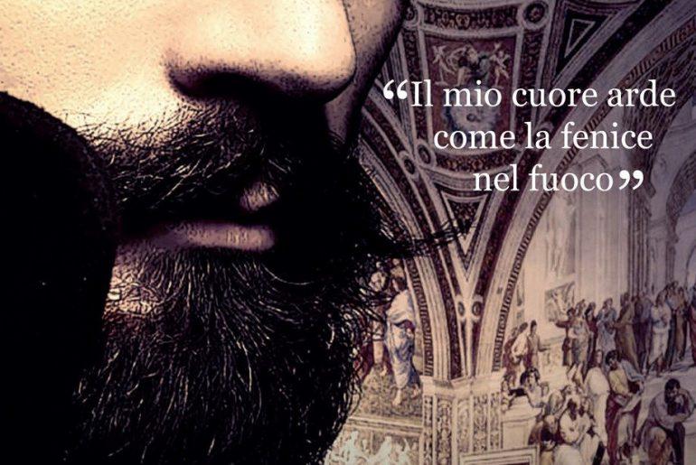 Raffaello copertina Cinzia Giorgio