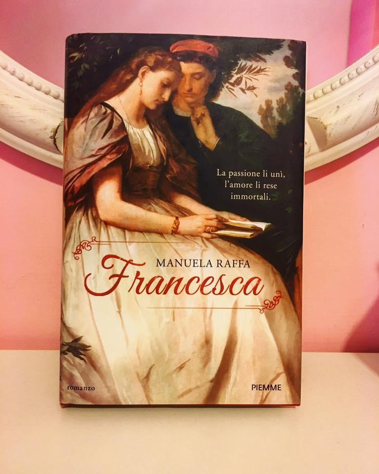 Francesca - Manuela Raffa