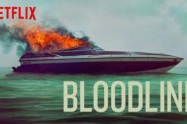 Bloodline locandina