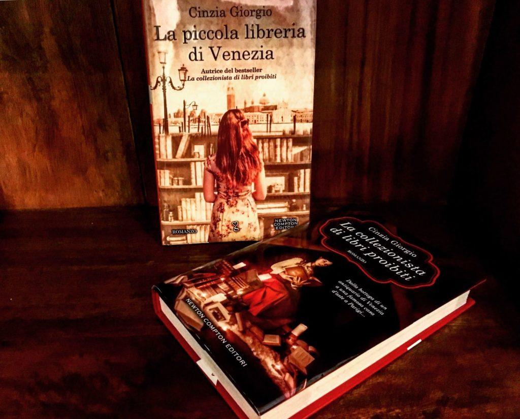 Cinzia Giorgio libri