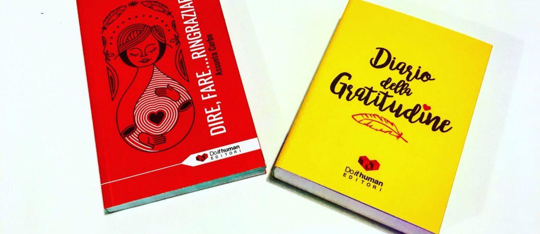 Diario Gratitudine