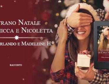 racconto di Natale Madeleine H