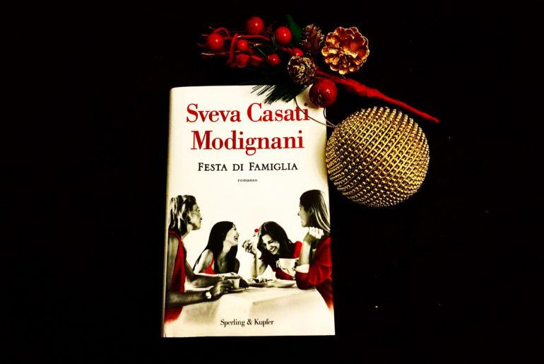 Festa di famiglia Sveva Casati Modigliani