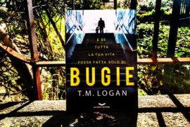 Bugie T. M. Logan
