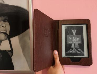 Petite,la perla del Moulin Rouge