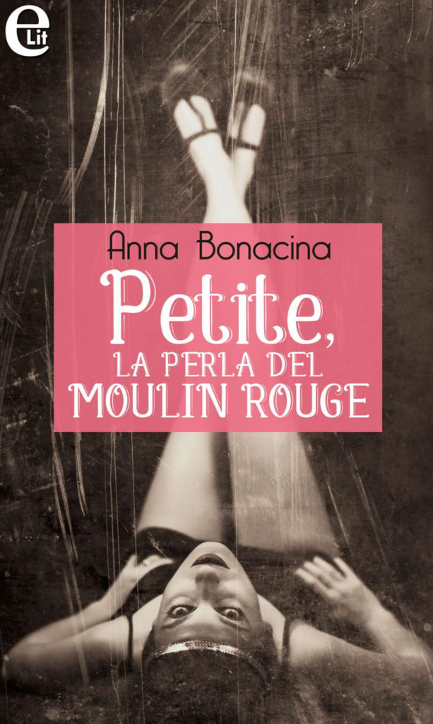 Petite La perla del Moulin Rouge
