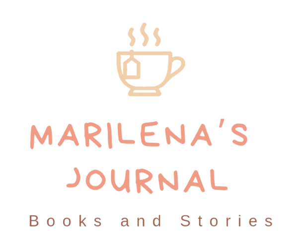 Marilena's Journal – Books and Stories