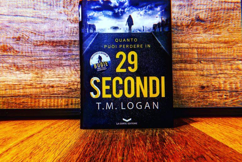Bugie T.M. Logan Videorecensione