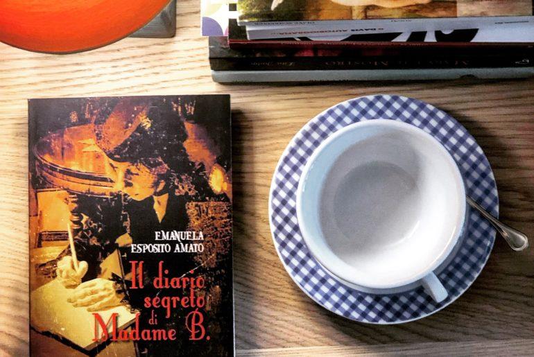 Il Diario segreto di Madame B. Videorecensione