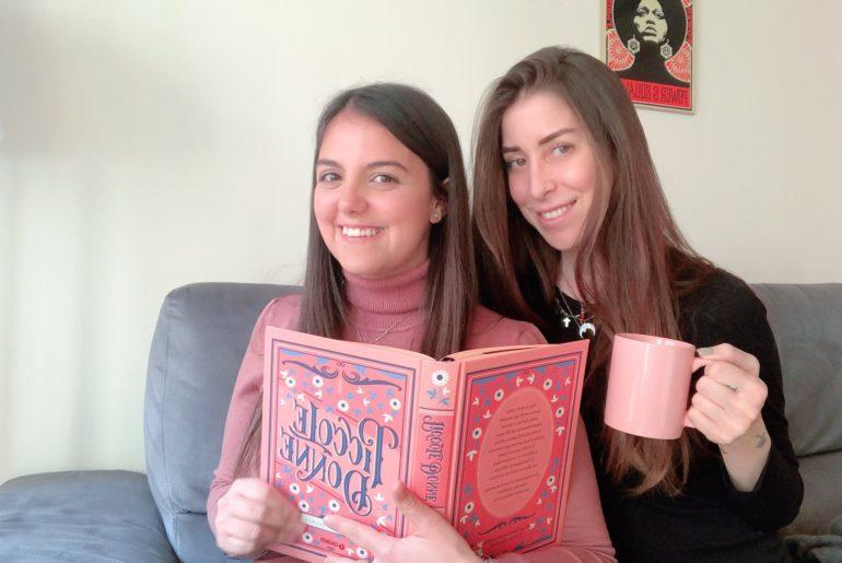 Libri e tè
