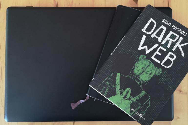Young Lit – Dark Web di Sara Magnoli