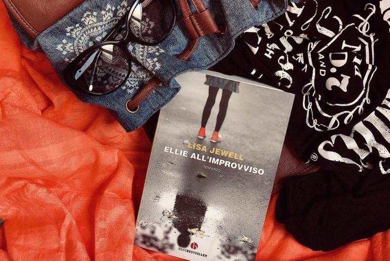 ELLIE ALL'IMPROVVISO – Lisa Jewell
